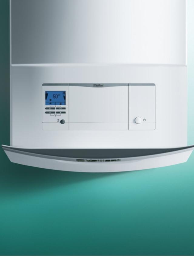 Vaillant Eco Tec Plus 838