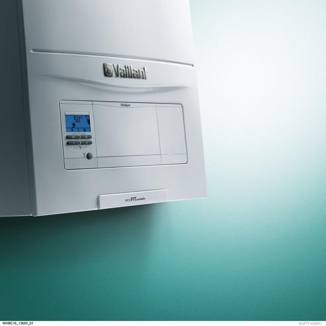 Vaillant - Eco Fit Pure 825