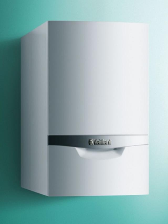 Vaillant - Eco Tec Plus System 618