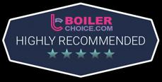 Recommended Boiler
