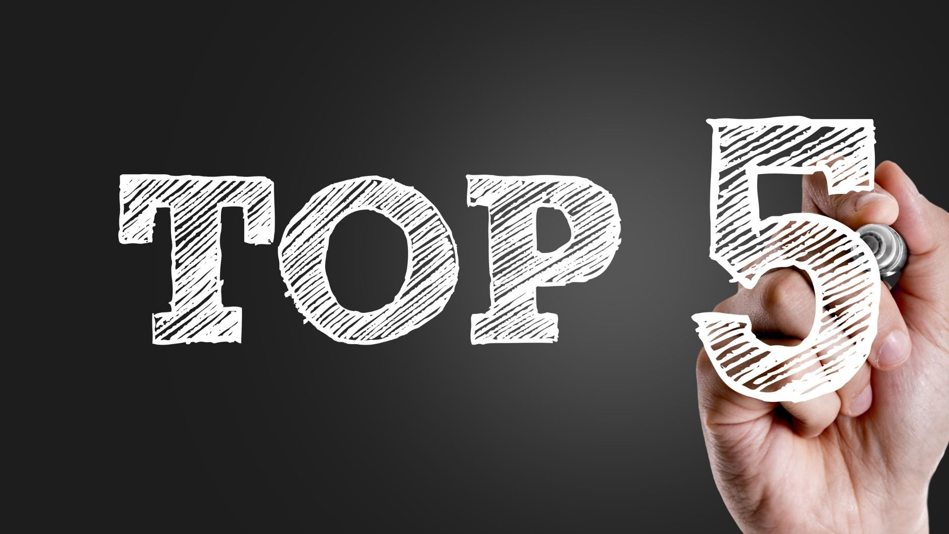 top 5 reasons to get a new boiler