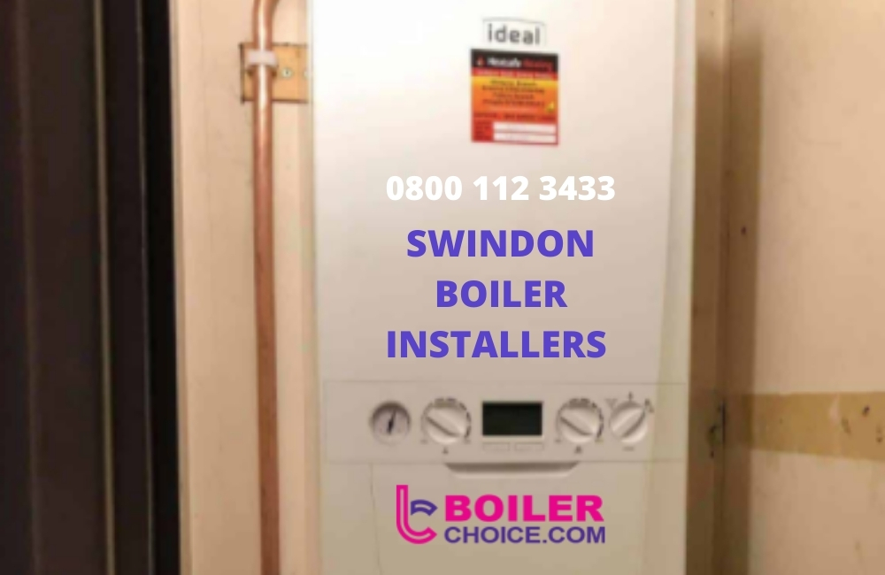 swindon Boiler Installers